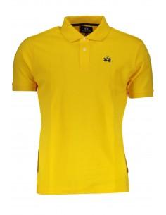 Polo La Martina para hombre exclusive amarillo