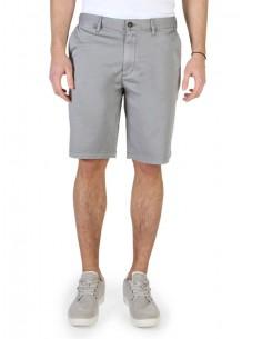 Pantalón Bermuda Armani para hombre - gris