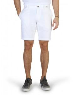 Bermudas Tommy Hilfiger para hombre - blanco
