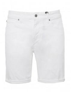 Pantalón corto Guess para hombre - blanco