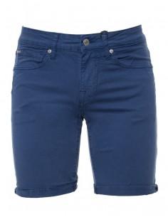 Pantalón corto Guess para hombre - azul