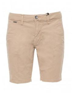 Pantalón corto Guess para hombre - beige