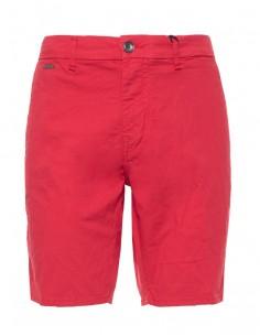 Pantalón corto Guess para hombre - rojo