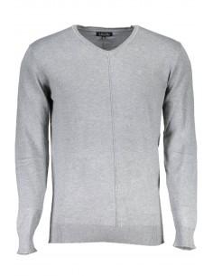 Jersey Enrico Coveri para hombre - gris