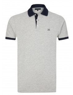 Polo Sir Raymond Tailor para hombre FALCON grey