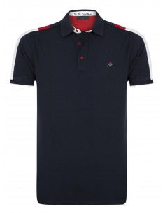 Polo Sir Raymond Tailor para hombre MOSTY navy