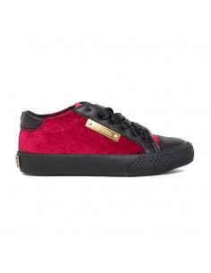 Zapatillas Guess mujer - red/black