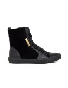 Zapatillas Guess mujer - black/black