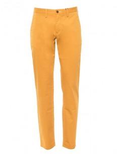 Gant - pantalón chino para hombre slim fit - IVI GOLD