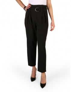 Guess by Marciano pantalón relaxed black