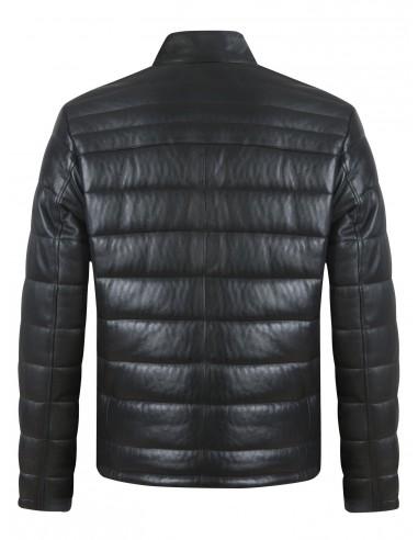 Sir Raymond Tailor chaqueta de piel TAG