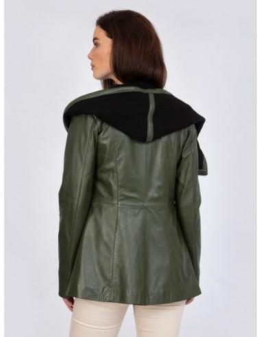 Sir Raymond Tailor chaqueta de piel...