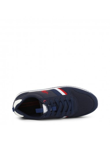 Sneakers U.S. Polo Nobil - navy