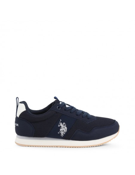 Sneakers U.S. Polo Nobil - darkblue