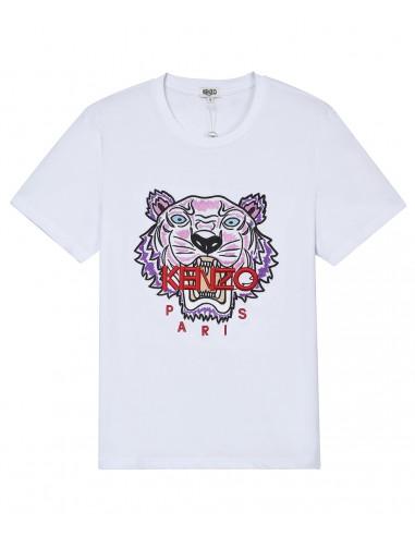 Kenzo camiseta para hombre logo tiger...