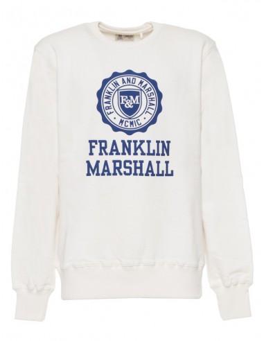 Sudadera Franklin & Marshall hombre...