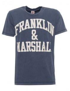 Camiseta Franklin &...