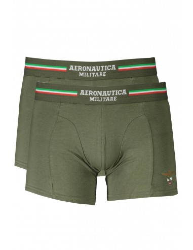 Pack 2ud Boxers AERONAUTICA MILITARE...