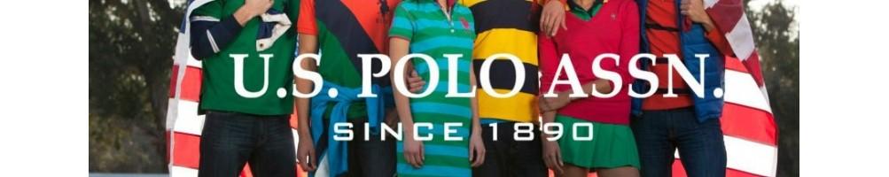 US POLO ASSN | Compra la nueva colección más barato