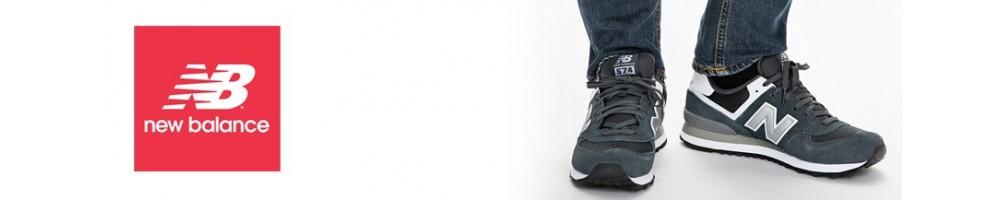 Zapatillas New Balance hombre y mujer | Descuentos de hasta el 70%