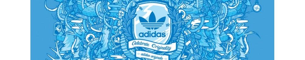 Adidas | Tienda de ropa online | Stockmagasin outlet online