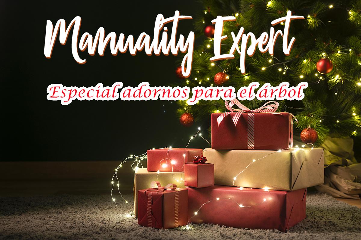 blog de manualidades navideñas
