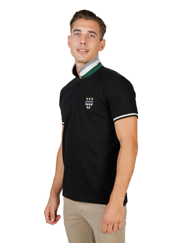 Polo hombre Oxford University