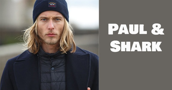 Outlet Paul & Shark hombre